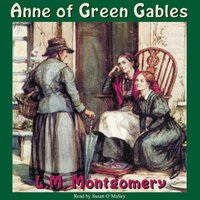 Anne of Green Gables - L. M. Montgomery - audiobook