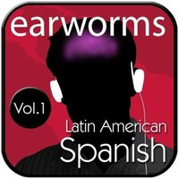 Rapid Spanish (Latin American), Vol. 1