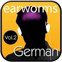 Rapid German, Vol. 2 - Earworms Learning - audiobook