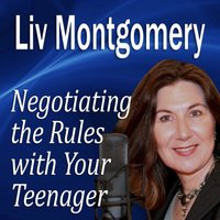 Negotiating the Rules with Your Teenager - Opracowanie zbiorowe - audiobook