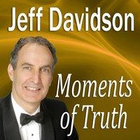 Moments of Truth - Opracowanie zbiorowe - audiobook