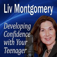 Developing Confidence with Your Teenager - Opracowanie zbiorowe - audiobook