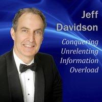 Conquering Unrelenting Information Overload - Opracowanie zbiorowe - audiobook
