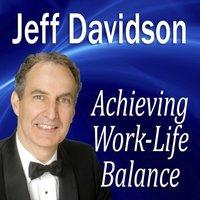 Achieving Work-Life Balance - Opracowanie zbiorowe - audiobook
