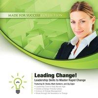 Leading Change! - Opracowanie zbiorowe - audiobook