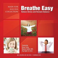 Breathe Easy - Made for Success - audiobook