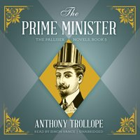 Prime Minister - Anthony Trollope - audiobook