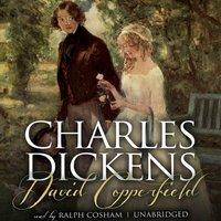 David Copperfield - Charles Dickens - audiobook