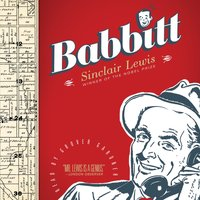 Babbitt - Sinclair Lewis - audiobook
