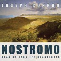 Nostromo - Joseph Conrad - audiobook