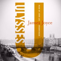 Ulysses - James Joyce - audiobook