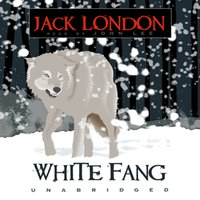 White Fang - Jack London - audiobook