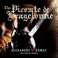 Vicomte de Bragelonne - Alexandre Dumas - audiobook