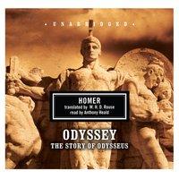 Odyssey - Opracowanie zbiorowe - audiobook