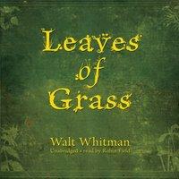 Leaves of Grass - Walt Whitman - audiobook