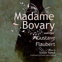Madame Bovary - Gustave Flaubert - audiobook
