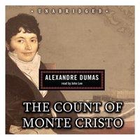 Count of Monte Cristo - Alexandre Dumas - audiobook