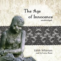 the Age of Innocence - Edith Wharton - audiobook