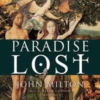 Paradise Lost - John Milton - audiobook