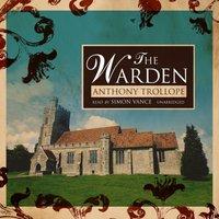 Warden - Anthony Trollope - audiobook