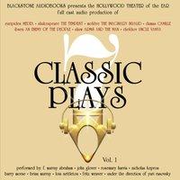 Seven Classic Plays - William Shakespeare - audiobook