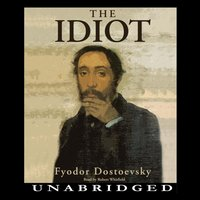 Idiot - Fyodor Dostoevsky - audiobook