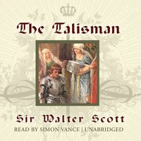 Talisman - Sir Walter Scott - audiobook