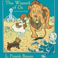 Wizard of Oz - L. Frank Baum - audiobook