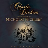 Nicholas Nickleby - Charles Dickens - audiobook