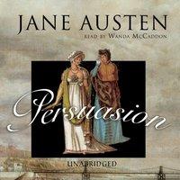 Persuasion - Jane Austen - audiobook