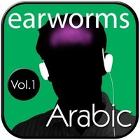 Rapid Arabic, Vol. 1 - Earworms Learning - audiobook
