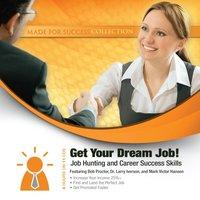 Get Your Dream Job! - Opracowanie zbiorowe - audiobook