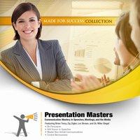 Presentation Masters - Opracowanie zbiorowe - audiobook