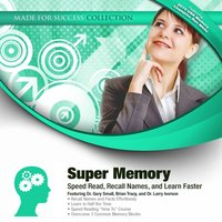Super Memory - Gary Small - audiobook