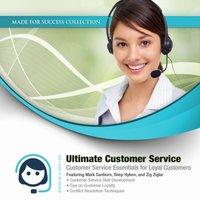 Ultimate Customer Service - Mark Sanborn - audiobook