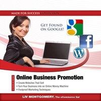 Online Business Promotion - Opracowanie zbiorowe - audiobook