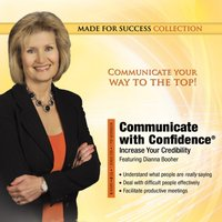 Communicate with Confidence - Opracowanie zbiorowe - audiobook