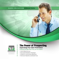 Power of Prospecting - Zig Ziglar - audiobook