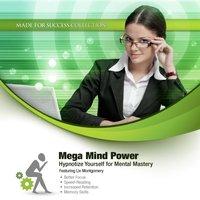 Mega Mind Power - Opracowanie zbiorowe - audiobook