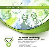 Power of Winning - John C. Maxwell - audiobook