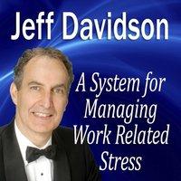 System for Managing Work Related Stress - Opracowanie zbiorowe - audiobook