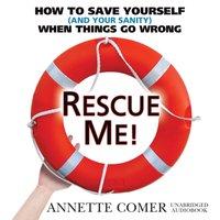 Rescue Me! - Opracowanie zbiorowe - audiobook