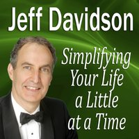 Simplifying Your Life a Little at a Time - Opracowanie zbiorowe - audiobook