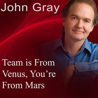Team Is from Venus, You're from Mars - Made for Success - audiobook