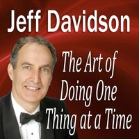 Art of Doing One Thing at a Time - Opracowanie zbiorowe - audiobook