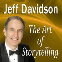 The Art of Storytelling - Opracowanie zbiorowe - audiobook