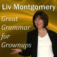 Great Grammar for Grownups - Opracowanie zbiorowe - audiobook