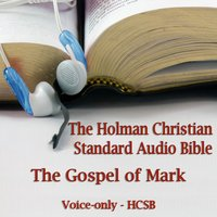 The Gospel of Mark - Opracowanie zbiorowe - audiobook