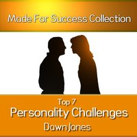 Top 7 Personality Challenges - Opracowanie zbiorowe - audiobook