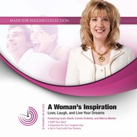 Woman's Inspiration - Connie Podesta - audiobook